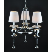 Nuevas lámparas pendientes de la lámpara del diseño moderno (9258-3)