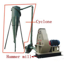 Professional factory price water drop feed hammer mill