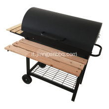 Griglia a carbone Barbecue a carbone