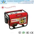 Утверждение CE Kobal Type 2kw 100% медный бензиновый генератор