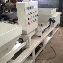 Wood Sawdust Pallet Block Press Machine