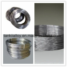 Constantan Wire for Low-Temp. Heating Element