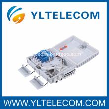 12 Cores FTTH Fiber Optic Distribution Termination Boxes