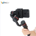 Top selling WEWOW A5 handheld gimbal stabilizer