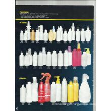 Bouteilles de PE et de bouteille en plastique