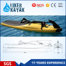 New Design 330cc Electric Factory Direct Power Jet Ski