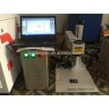 Chinese supplier mini portable fiber laser marking machine