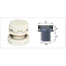 Entlüftungsschlauch Tibox IP55 / 66