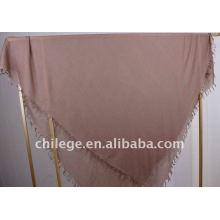 cashmere/silk blend shawl