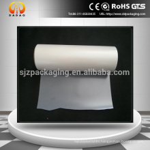 high-performance Milky White BOPET film for circuit board printing electrical insulation