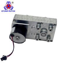 12 v adjustable speed motor dc 150kg.cm torque