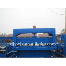 Farbstahl-Dachblech Profiling Roll Forming Machine