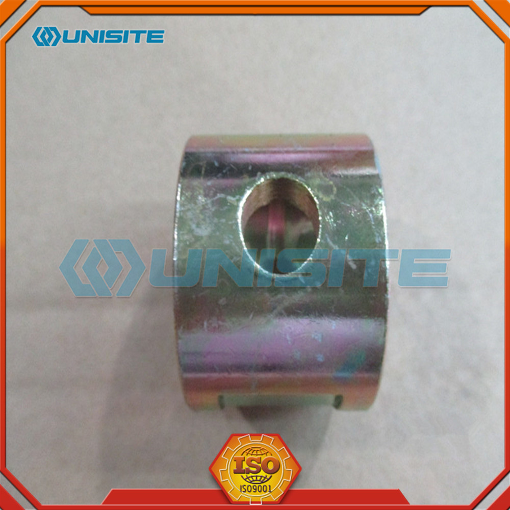 Machining Steel Bushing