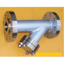 Welding Carbon Steel Y Type Strainer