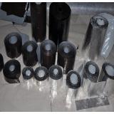 1.2mm Self-Adhesive Bitumen Waterproof Membrane