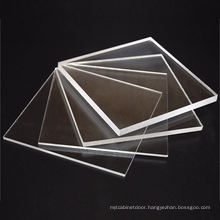 OLEG High Quality Cast PMMA 2MM 3MM Clear Acrylic Sheet