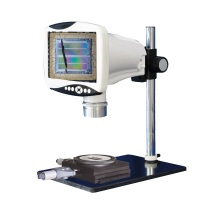 Bestscope Blm-341m Digital LCD Stereo Measuring Microscope