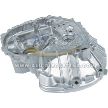 Die Casting Automobile and Motorbike Parts
