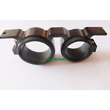 Алюминиевый двухтактный кронштейн топливного насоса