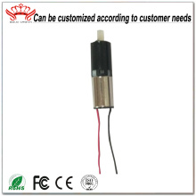 Mini Planetary Gearbox DC Coreless Motor