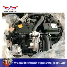 Дизельный двигатель YANMAR 4TNV94L для экскаваторов