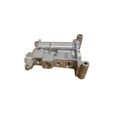 Custom lost wax Process investment casting precision stainless steel parts