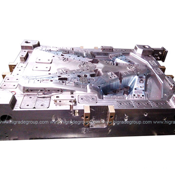 Deco Trim Insert Lh/Rh Injection Mould/Injection Muold/Auto Mould/Plastic Mould