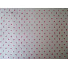 Print Snow Organza Fabric