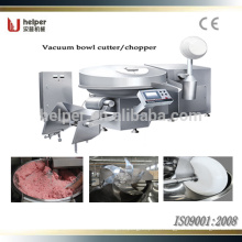 Maquinaria auxiliar maquinaria vegetal y carne tazón cortador cuchillo cortador Chopper