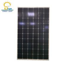 zeitsparende runde Form Semi flexible Solarpanel