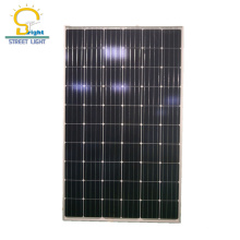 panneau solaire semi-flexible de forme ronde