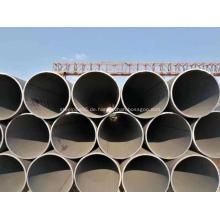 API5L LSAW-Stahlrohr