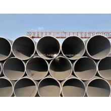 API5L LSAW Steel Tube