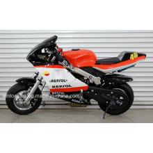 Велосипед Mini Moto 49cc с крепкой рамой (et-pr204)