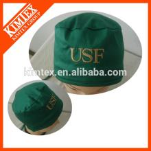 Sombrero barato impreso barato del doctor de la manera con la insignia