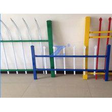 Listado de nuevos productos Valla de malla de alambre de acero y zinc