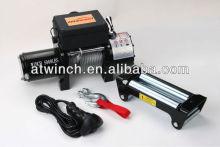 electric winch 5000lb 12V DC Motor