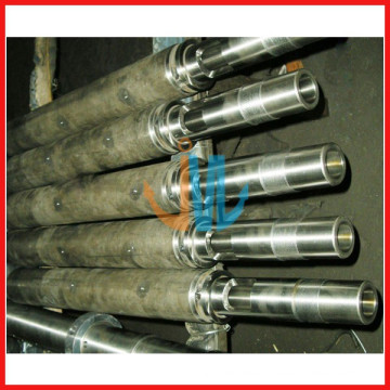 Language Options FrenchGermanItalianRussianSpanishPortugueseKoreanJapaneseArabic See larger image injection screw barrel/bimeta