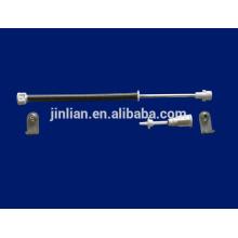 Sistema de elevação de cortina de rolo de mola sem fio sem fio
