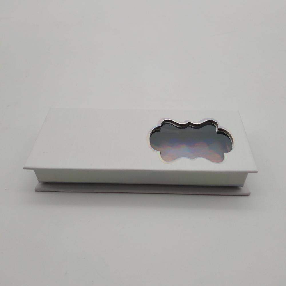 Eyelash Packaging Box Custom