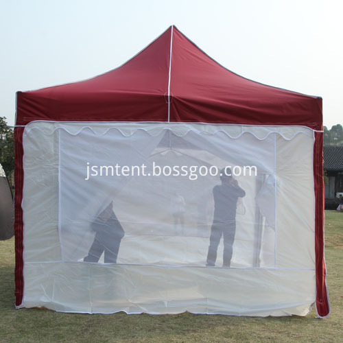 High Waterproof Pop Up Gazebos