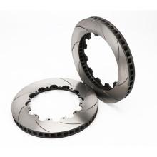 """Para a linha reta do passat da VW rotor do freio de disco do freio 380 * 34mm 21 """"roda"""