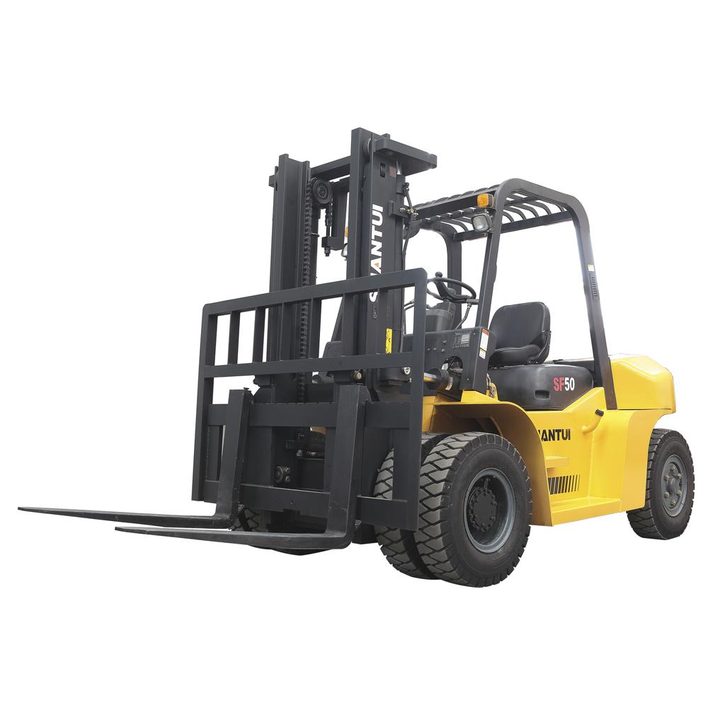 5 ton forklift truck