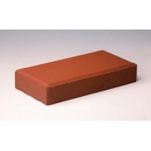 Óxido de hierro Rojo Lr101 para el concreto, ladrillos, azulejos, pajote,