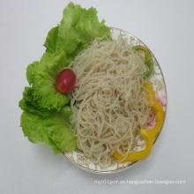 2 Minutos Cocina Noodle Alga Konjac Pasta