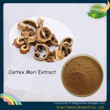 Extrait de racine et d'écorce de mûrier blanc, Extrait de cortex Mori