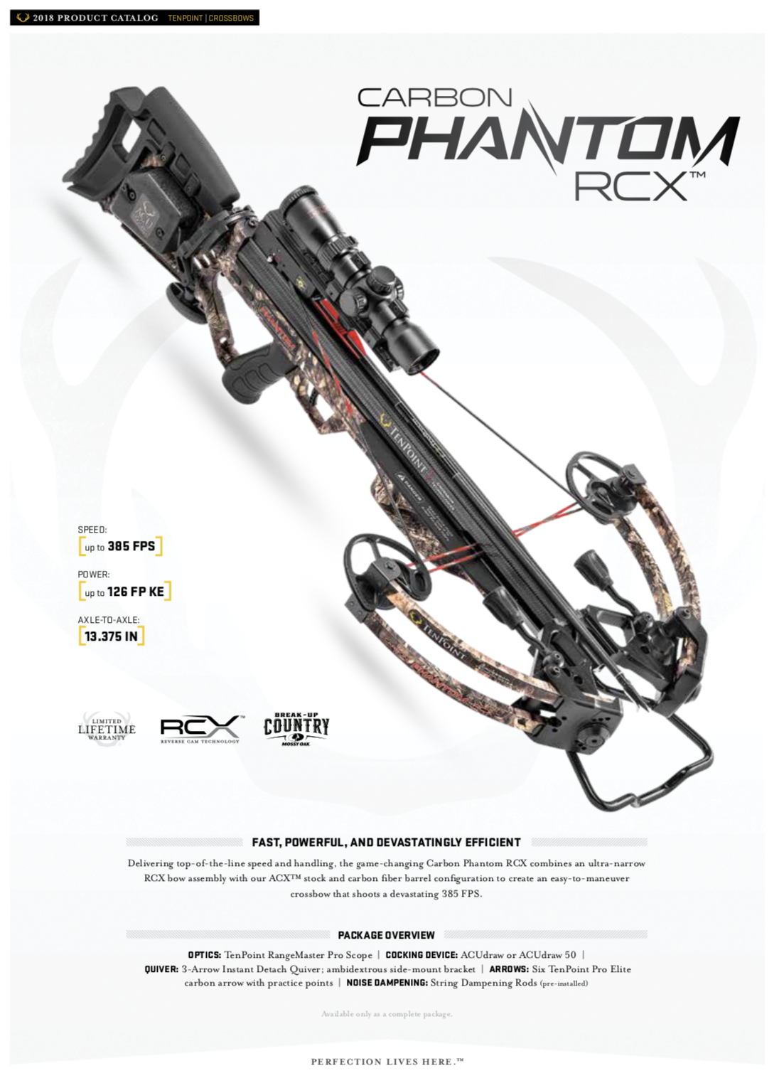 Carbon-phantom rcx