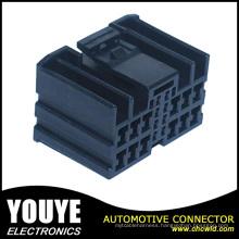 22 Pin Auto/Car Parts Plastic Connectors