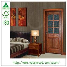 Китай Коммерческая конструкция Горячая продажа деревянная дверь