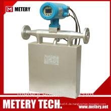 Melasse Coriolis Durchflussmesser Metery Tech.China
